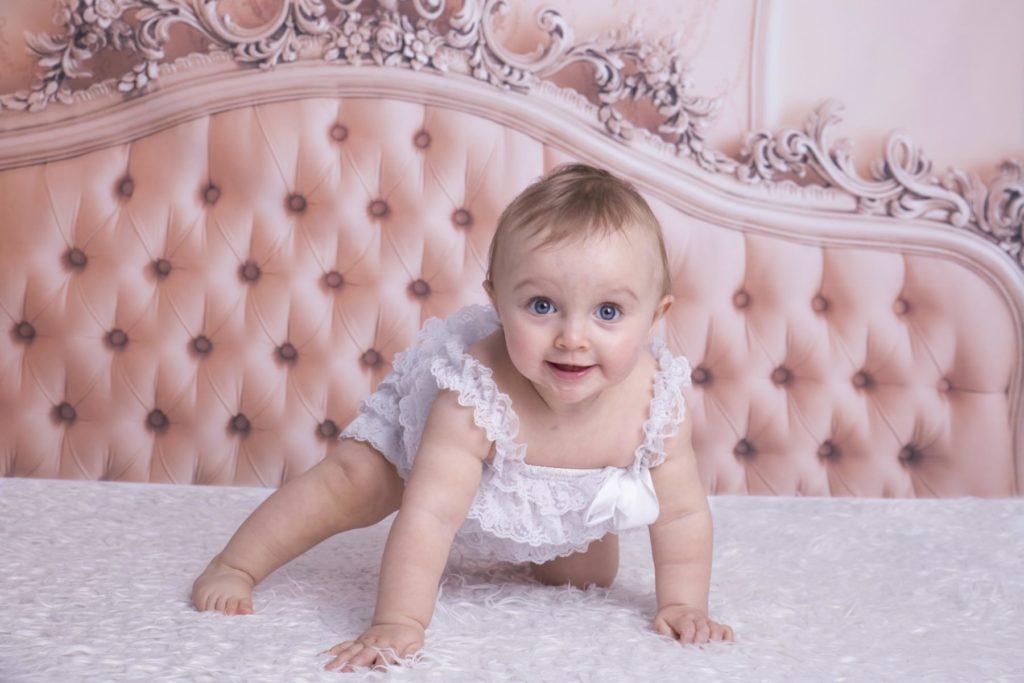 Bébé 9 mois