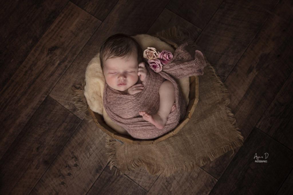 photographe bébé 77