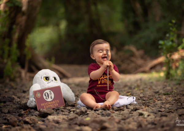 Séance photo bébé seine et marne