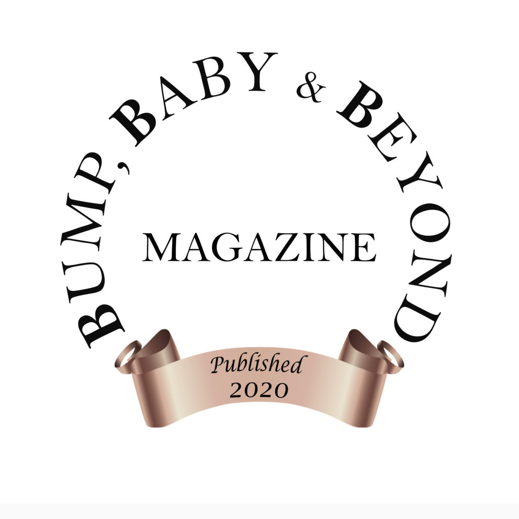 BABY, BUMP & BEYOND MAGAZINE