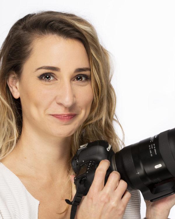 Agnès. D Photographies