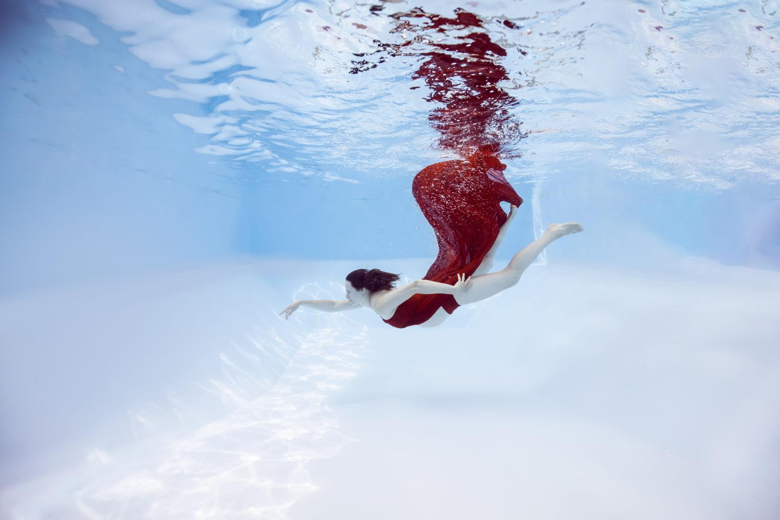 photographe underwater Aquitaine
