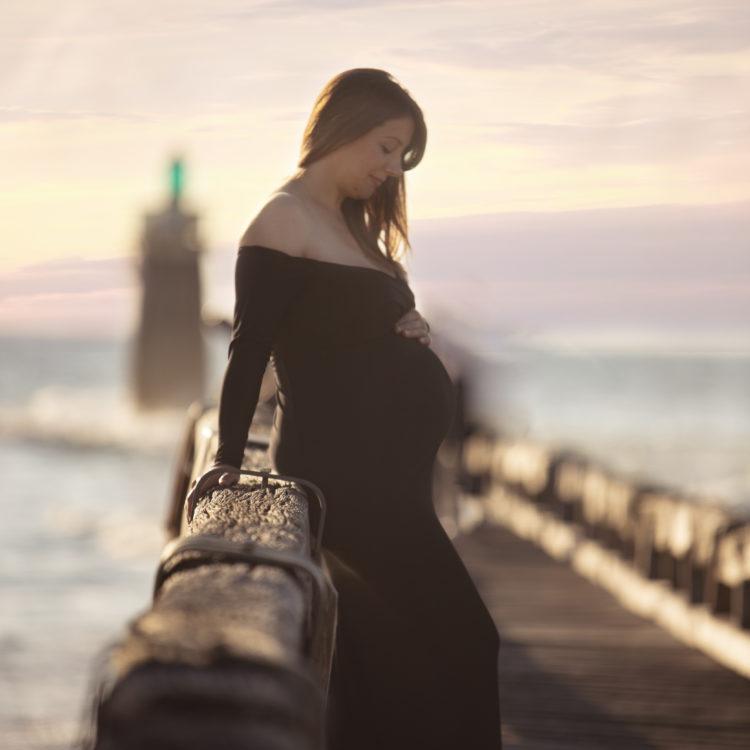 Photographe grossesse 77 seine et marne
